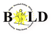 blind outdoor leisure development logo